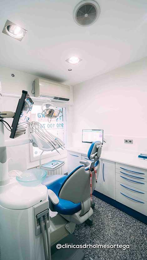 nuestras clinicas dentales